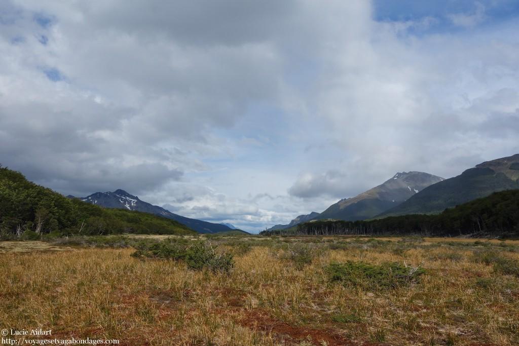 Terre de feu - Que faire à Ushuaïa? - Visiter Ushuaia, la ville du bout du , en Patagonie Argentine