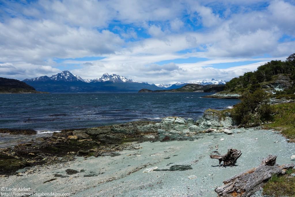Parc National Tierra del Fuego - Que faire à Ushuaïa? - Visiter Ushuaia, la ville du bout du , en Patagonie Argentine