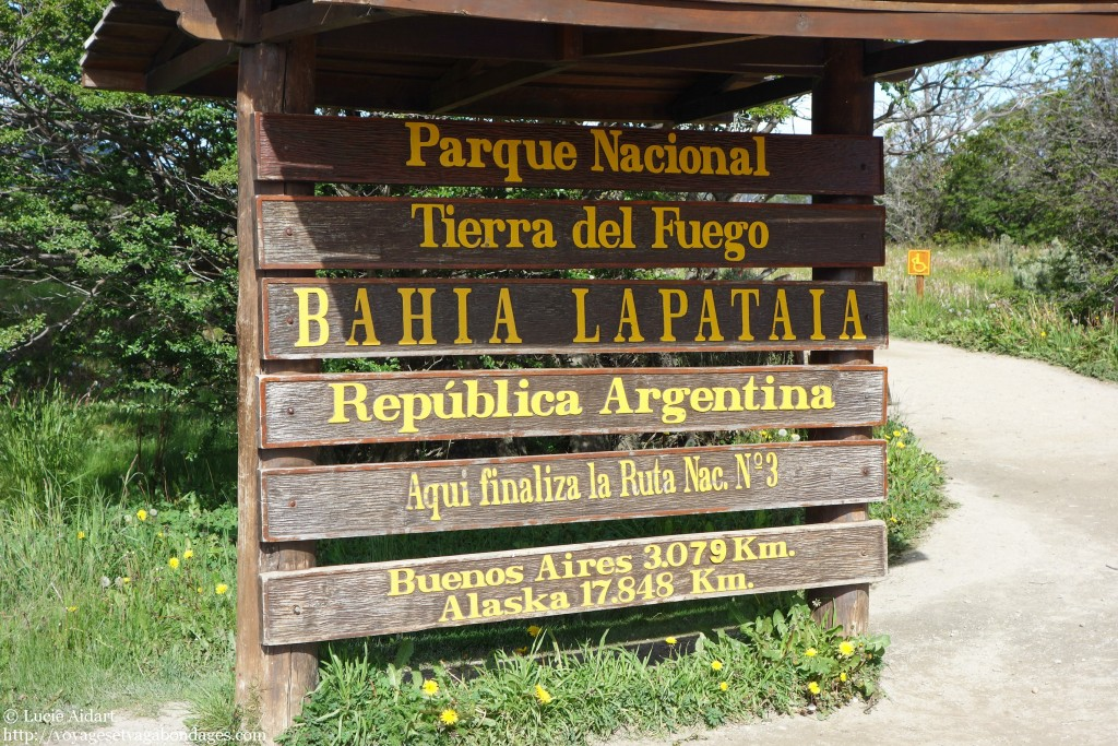 Parc National Tierra del Fuego - La fin de la route Panaméricaine - Que faire à Ushuaïa? - Visiter Ushuaia, la ville du bout du , en Patagonie Argentine