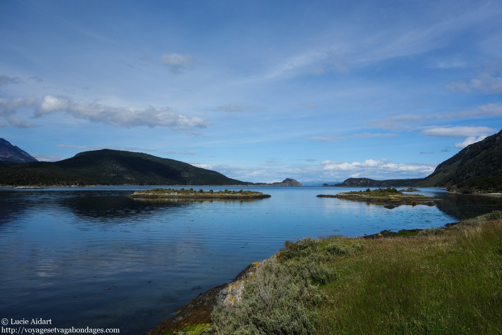 Parc National Tierra del Fuego - Lapataia - La fin de la route panaméricaine - Que faire à Ushuaïa? - Visiter Ushuaia, la ville du bout du , en Patagonie Argentine