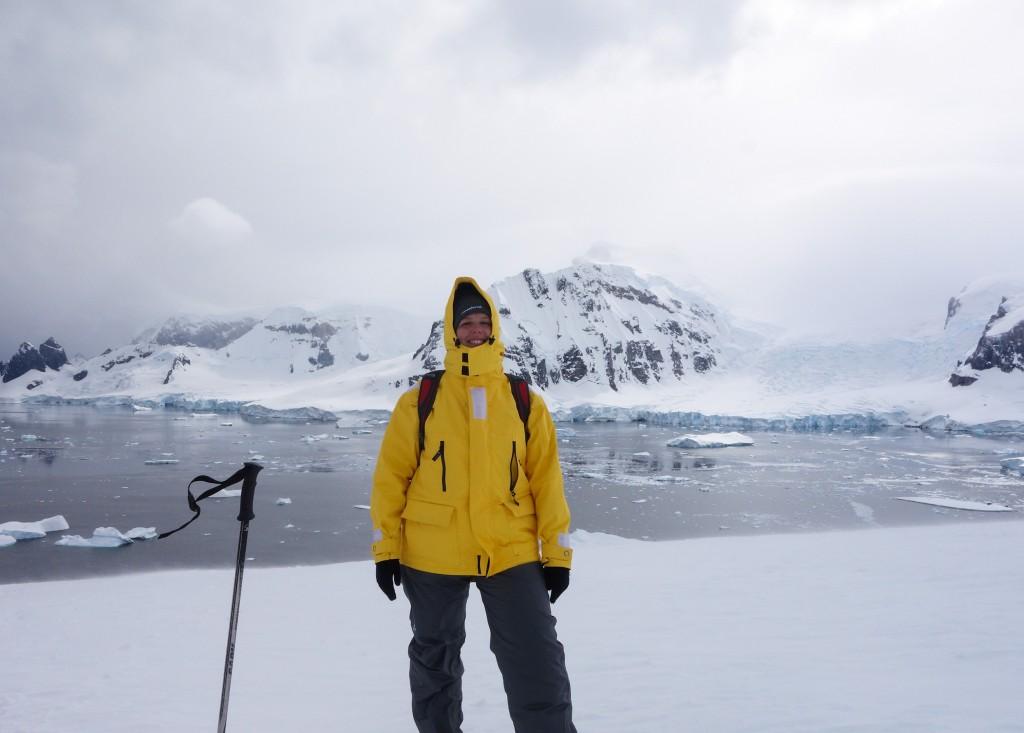 Danco Island - Fêter Noël en Antarctique - Une ambiance de fin du monde