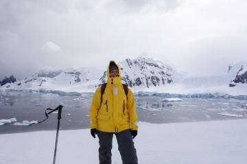 Danco Island - Fêter Noël en Antarctique - Une ambiance de bout du monde