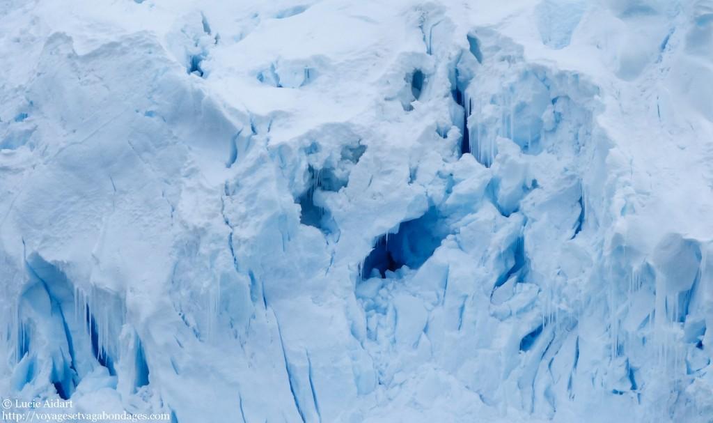 Paradise harbour - Fêter Noël en Antarctique - Une ambiance de fin du monde