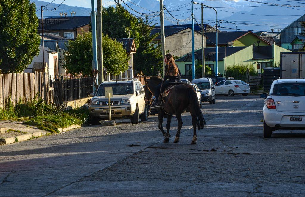 L'estancia Tunnel à Ushuaïa en Terre de Feu Argentine - Que faire à Ushuaïa? - Visiter Ushuaia, la ville du bout du monde, en Patagonie Argentine