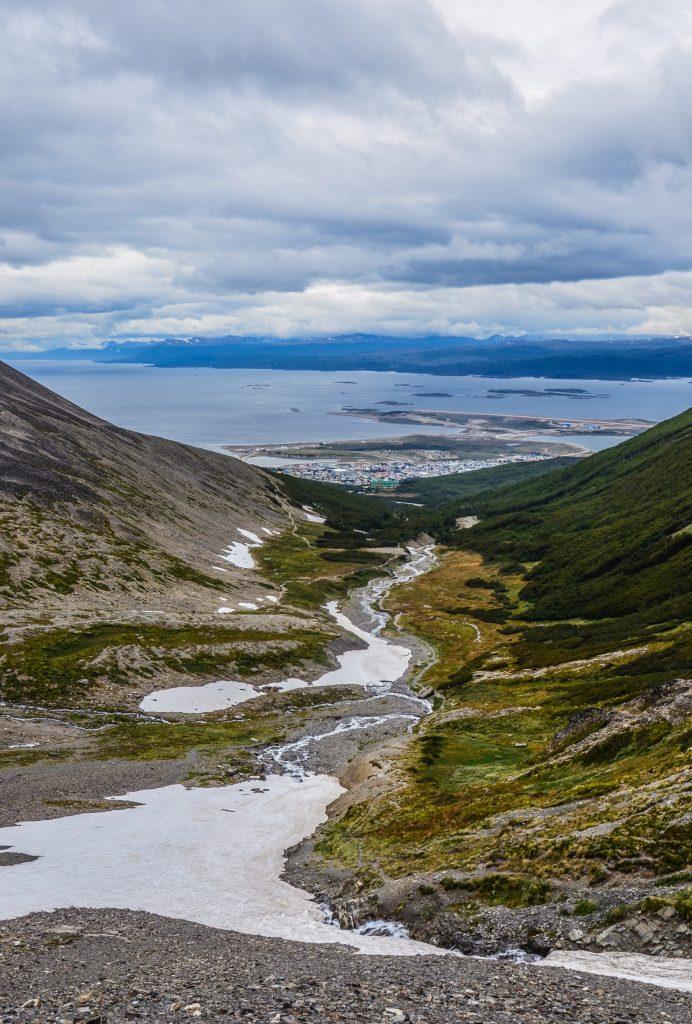 Randonnée du Glacier Martial à Ushuaïa - Que faire à Ushuaïa? - Visiter Ushuaia, la ville du bout du monde, en Patagonie Argentine