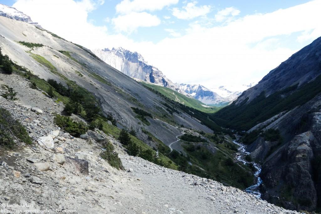 Randonnée d'une journée à Torres del Paine