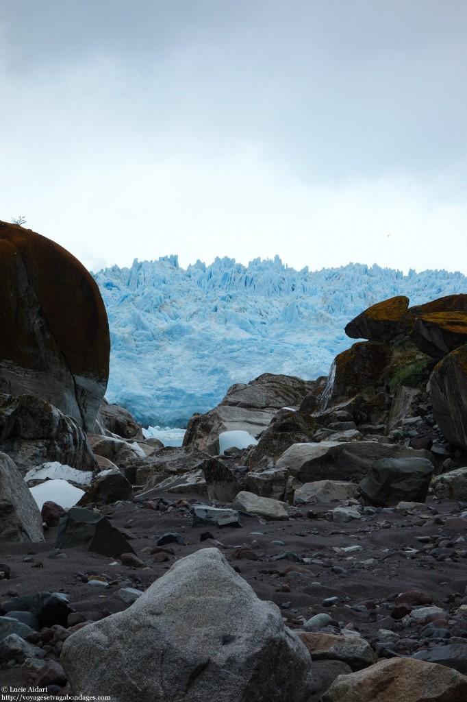 Glacier Amalia