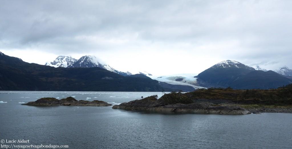 Fjords du Chili