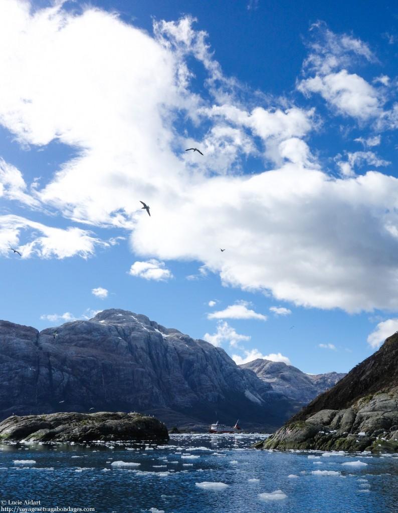 Fjords de la Montagne