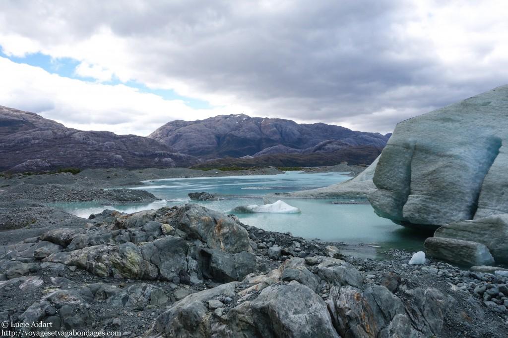 Glacier Bernal