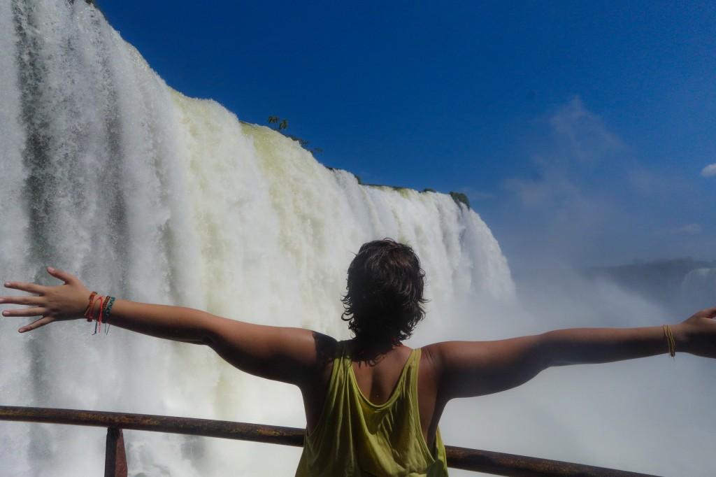 Passer une journée au Brésil
