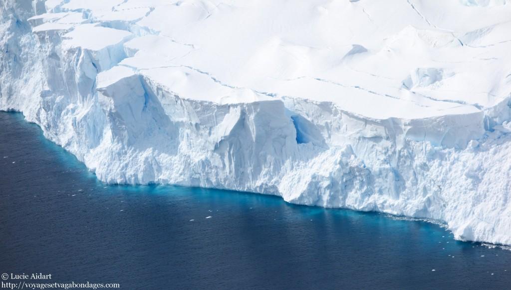 Un rêve d'Antarctique