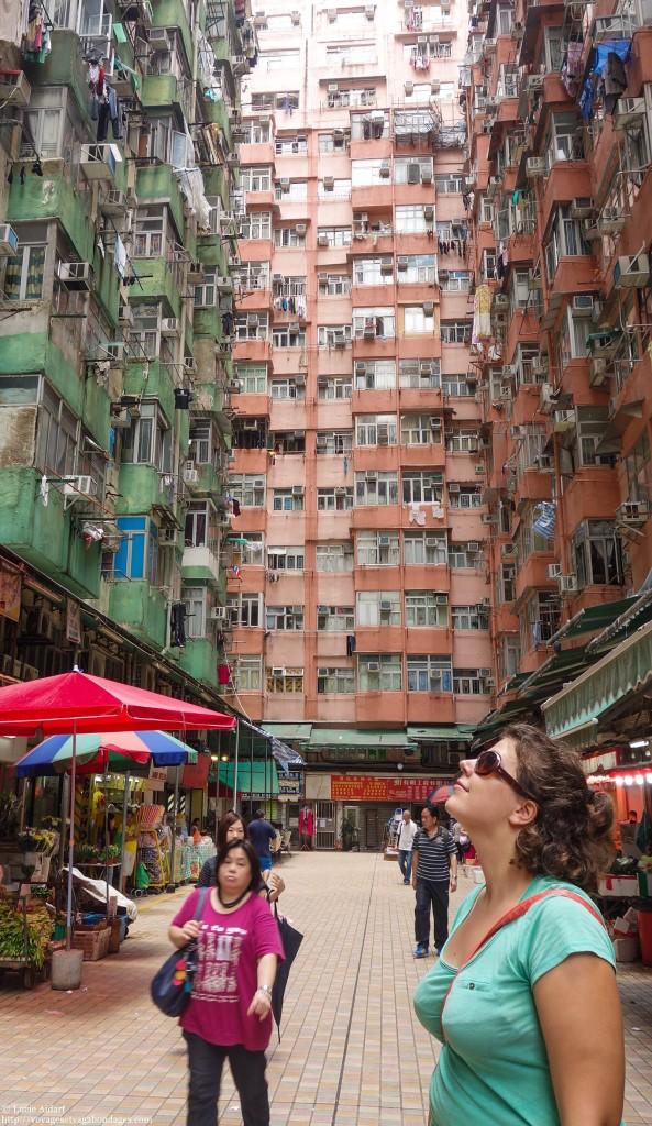 Aout 2013 - Hong-Kong