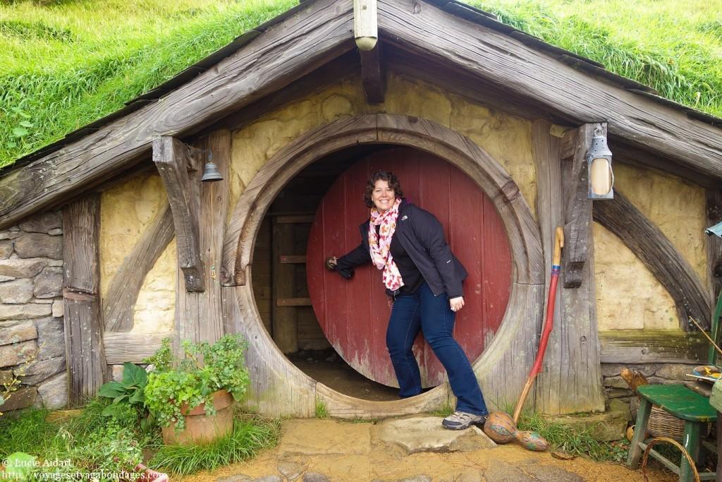 Mai 2013 - A la rencontre des hobbits en Nouvelle-Zelande