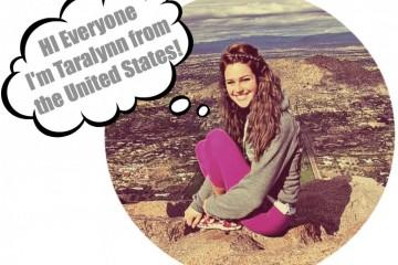 Taralynn