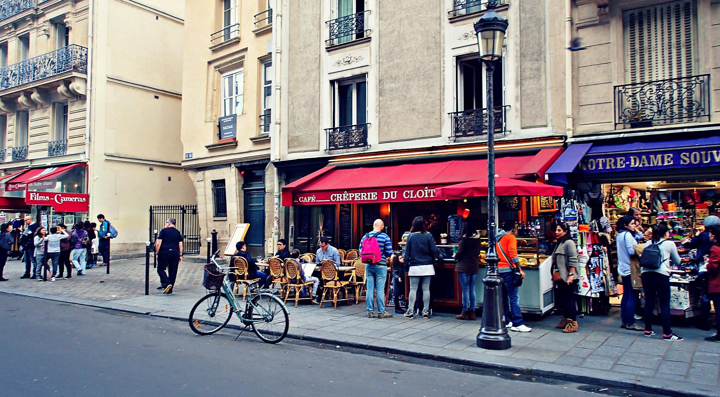 P1011740 A Day In Paris: Part Three!