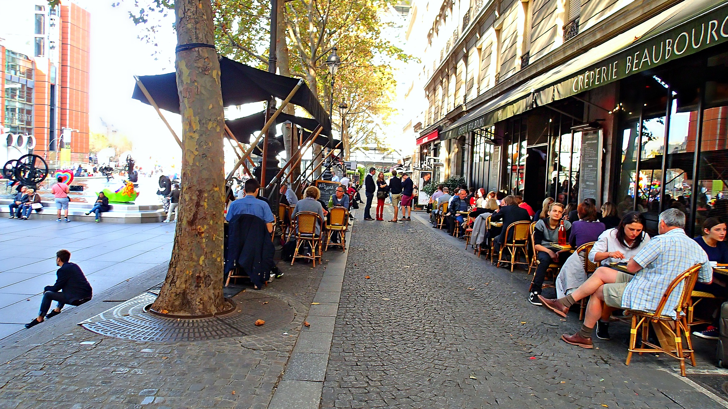 P1011801 A Day In Paris: Part Three!