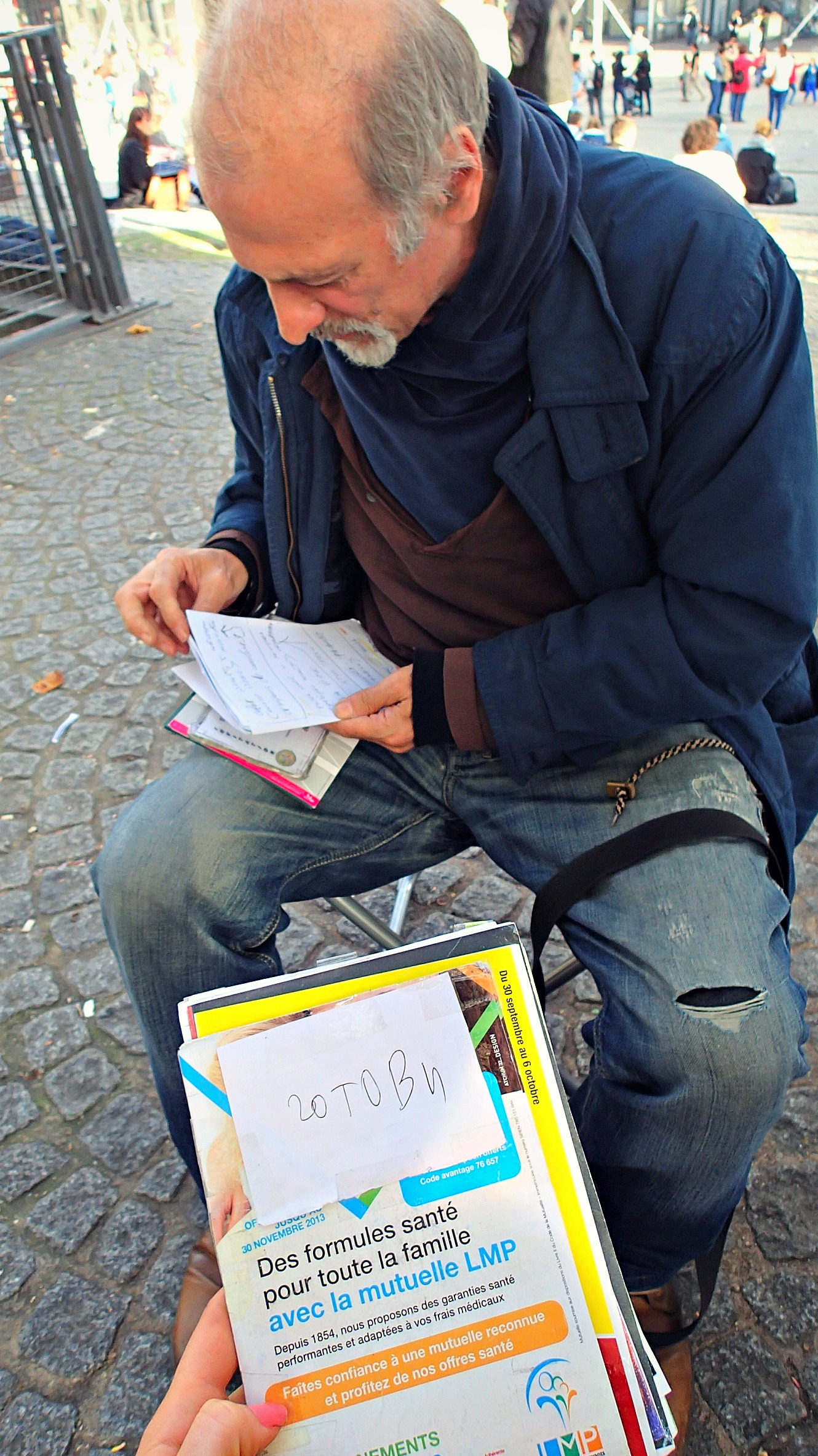 P1011821 A Day In Paris: Part Three!