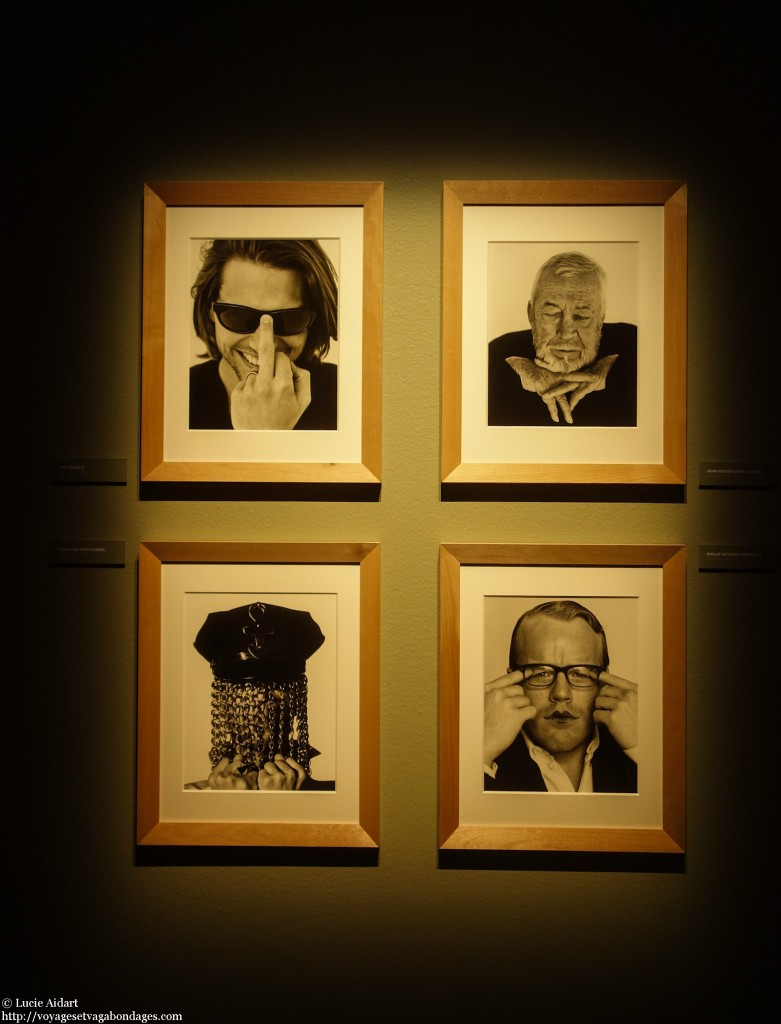 Musée Fotografiska - Les musées à Stockholm