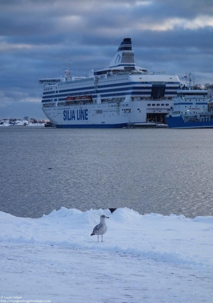 voyage helsinki, voyage finlande, Helsinki en coup de vent