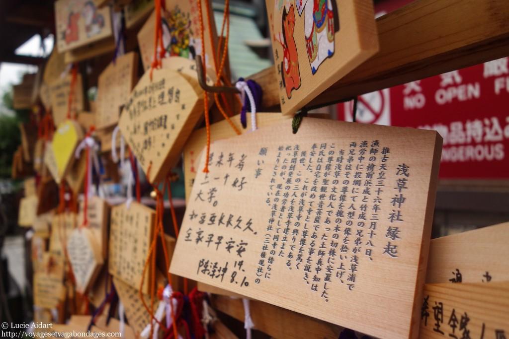 Signes japonais, 30 jours au Japon, le bilan