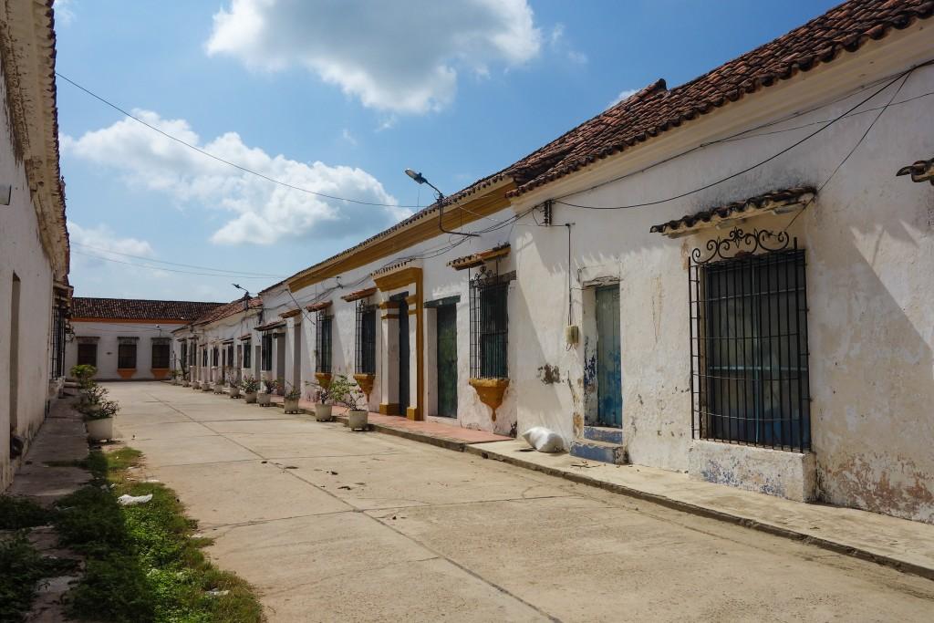 Mompox, Colombie