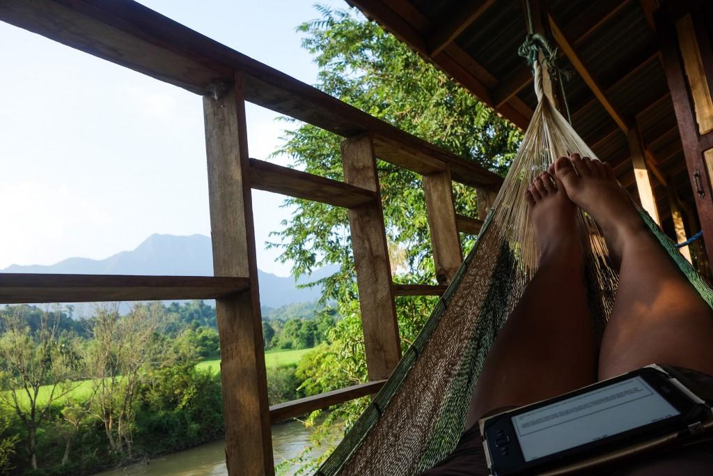 Kindle, équipement tour du monde