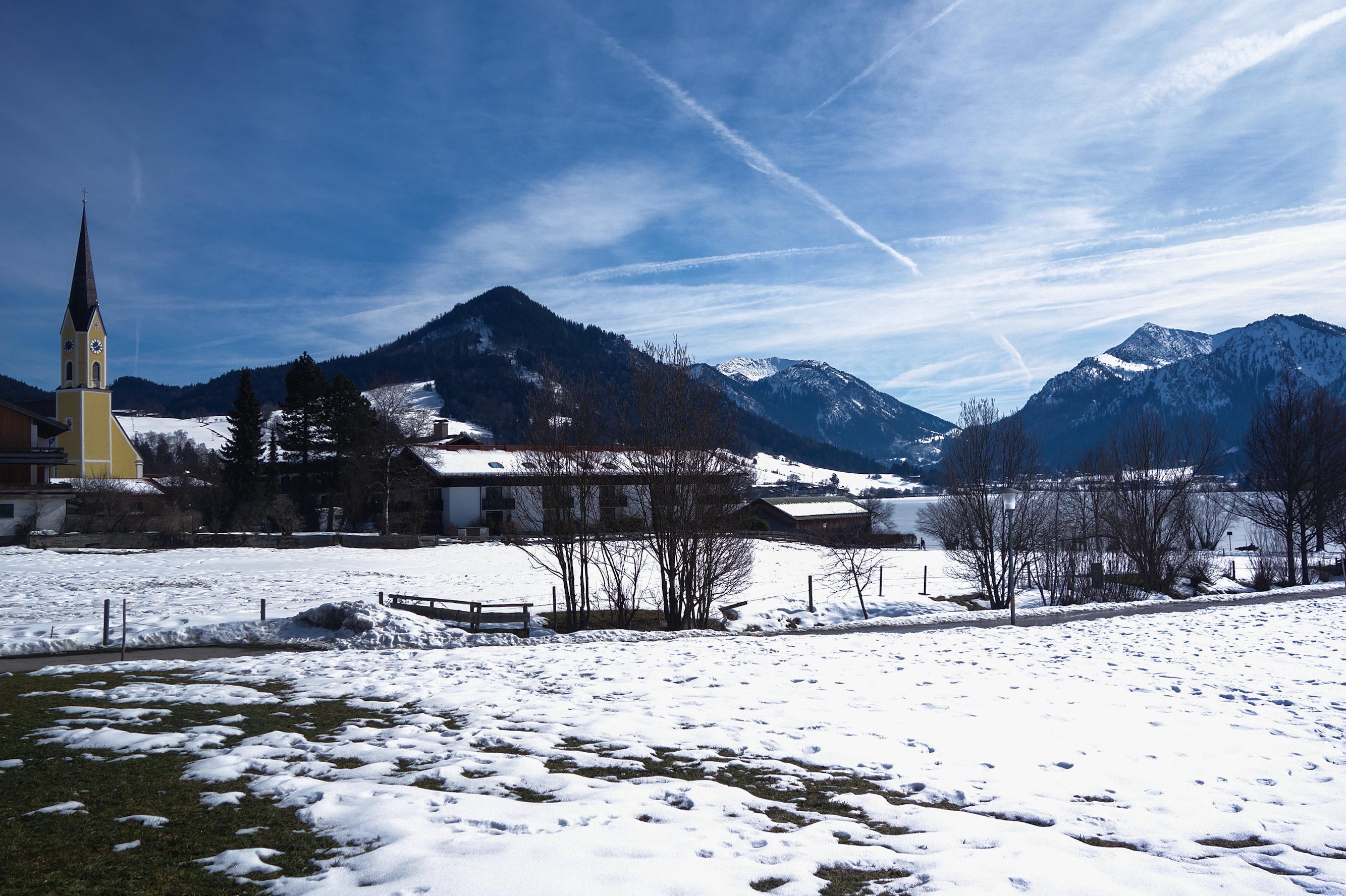 Au cœur de la Bavière