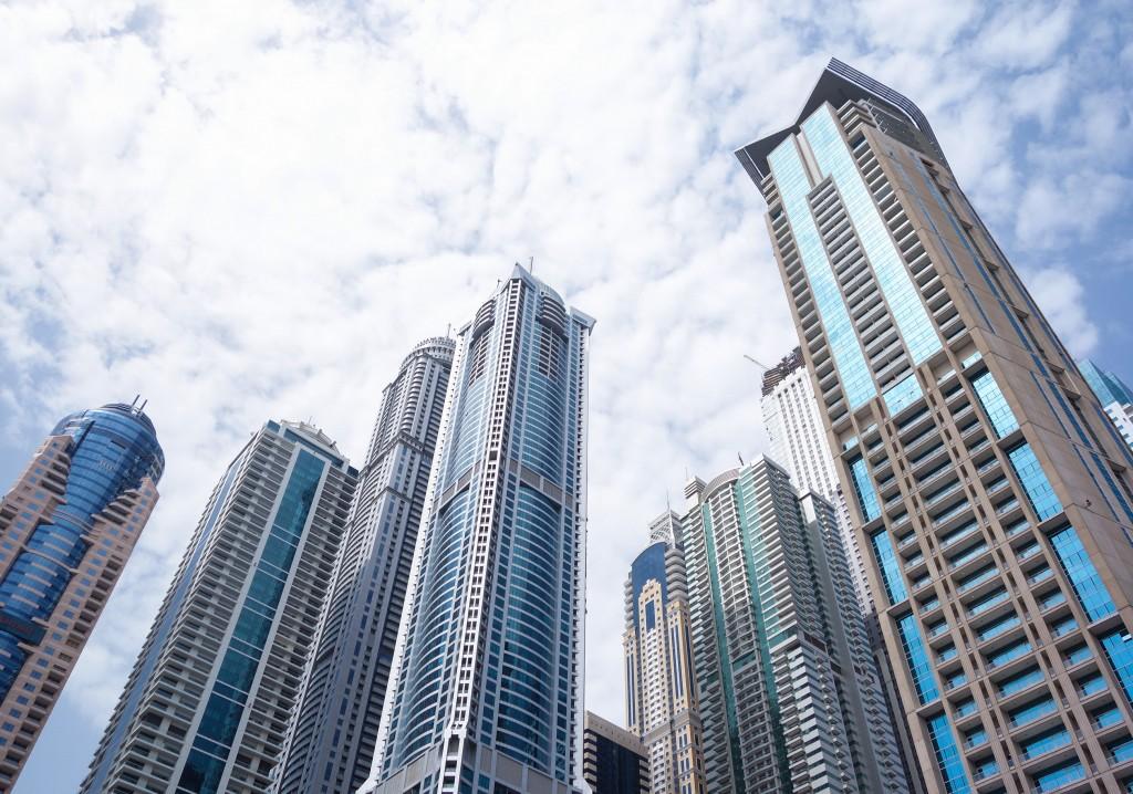 Dubaï, ville de contrastes, Escale à Dubaï