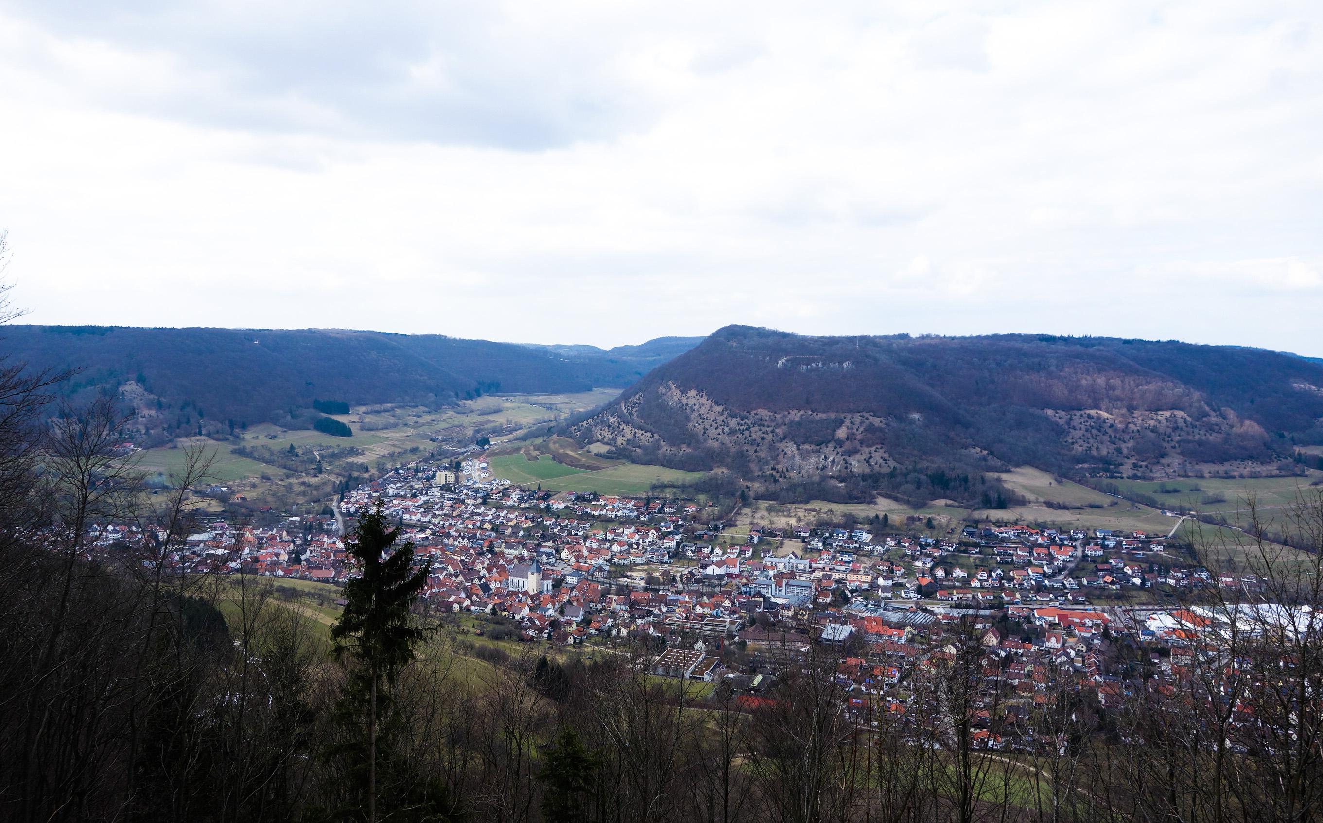 Bade-Wurtemberg, Geislinger, photos sud allemagne