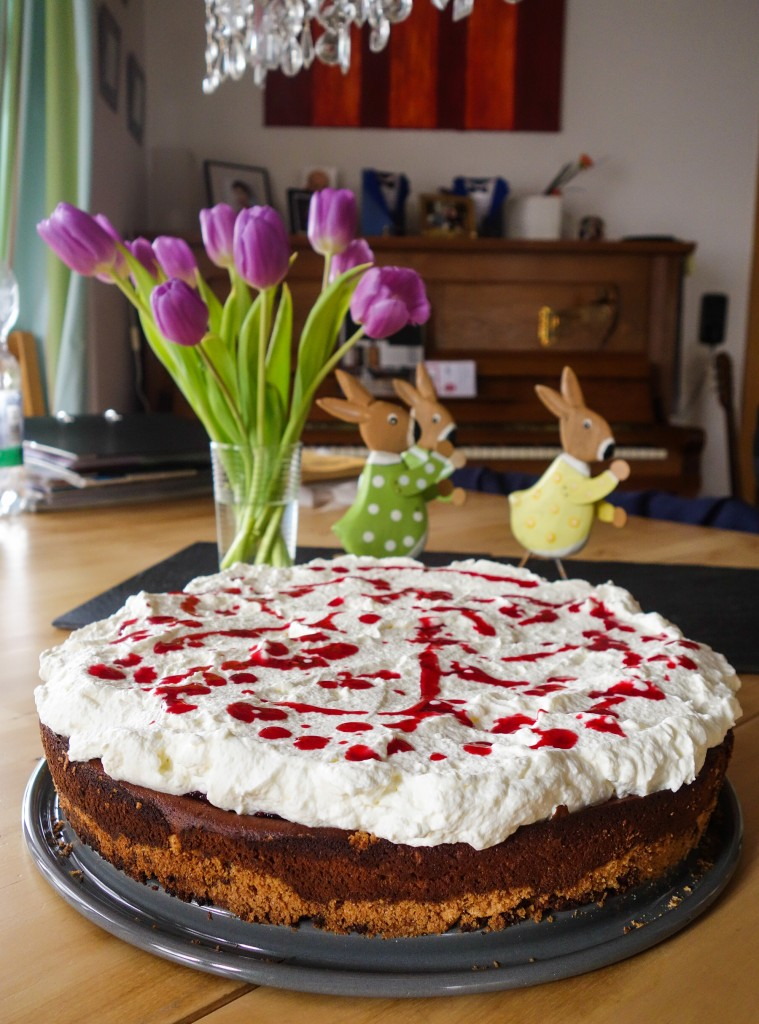 Cheesecake fait maison, Bade-Wurttemberg, photos sud allemagne