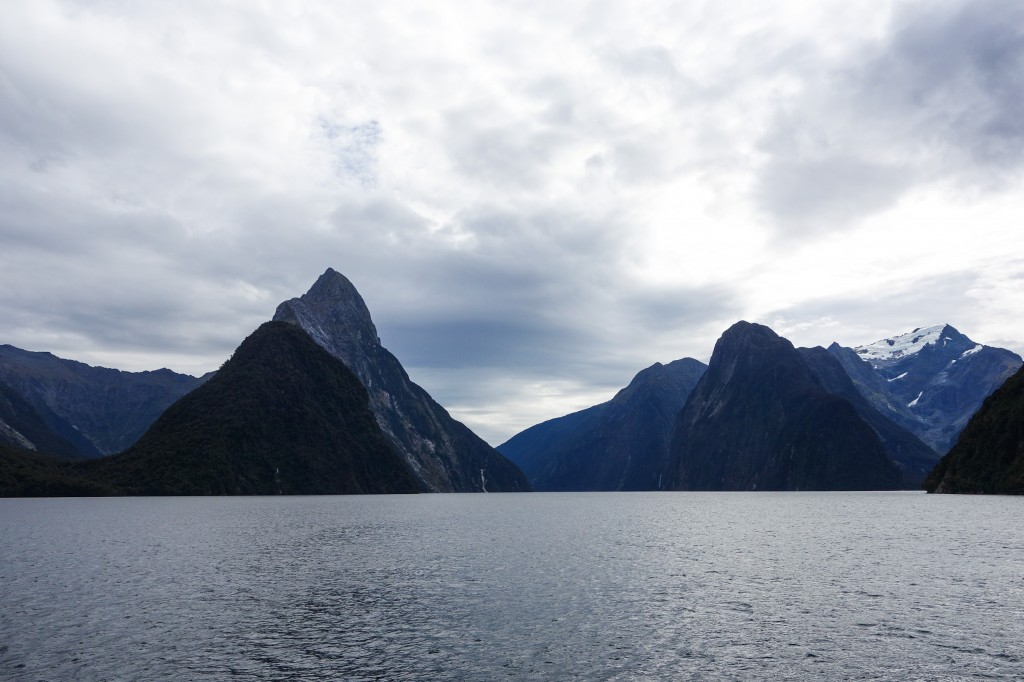 Que faire à Queenstown, Milford Sound