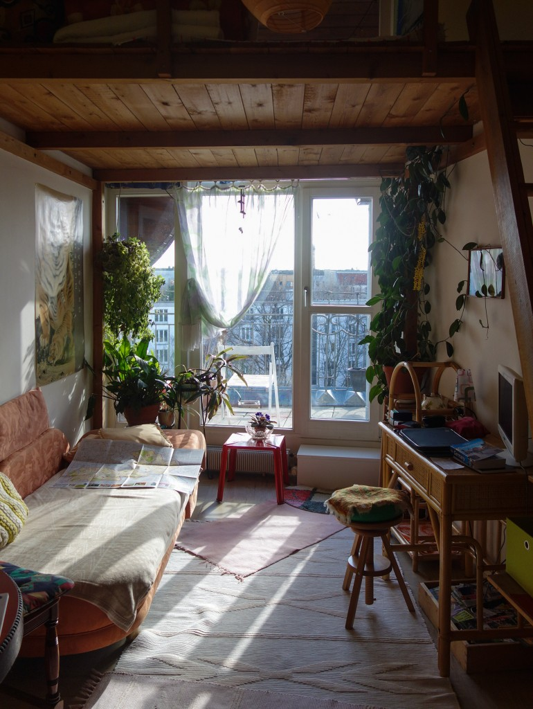 Jolie chambre à louer à Berlin
