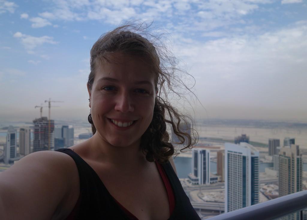 Dubaï, ville de contrastes, Escale à Dubaï, Bienvenue à Dubaï