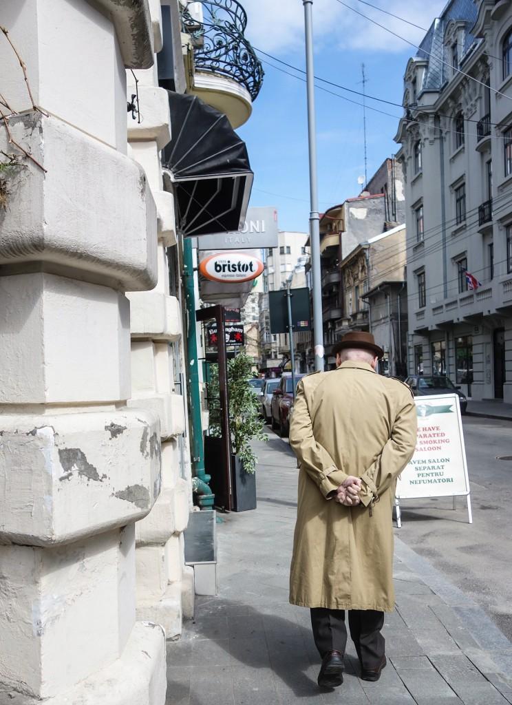 Capitale de la Roumanie, Bucarest, laissez-vous guider par vos pas