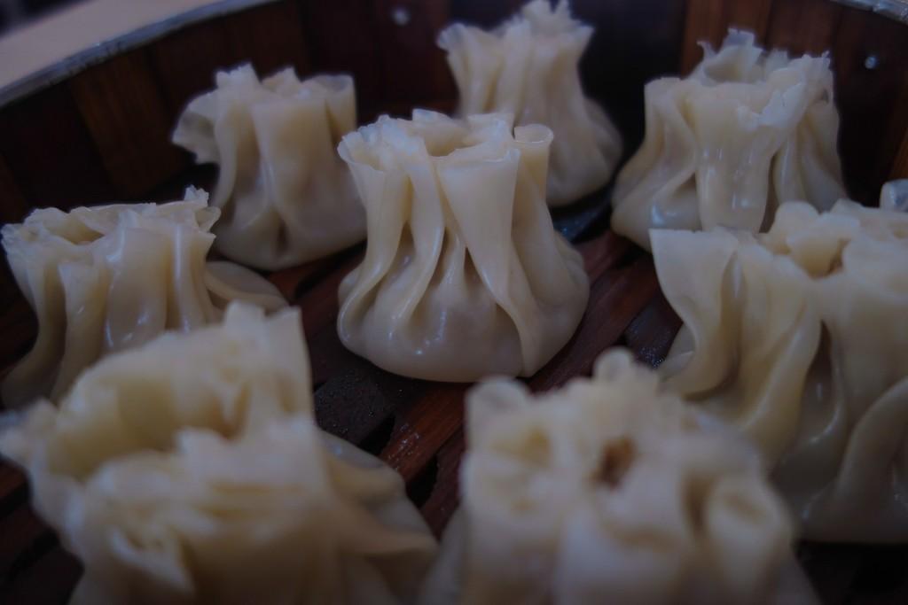 Voyage en Chine: gastronomie