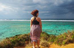 L'art de voyager seule quand on est une femme, le livre