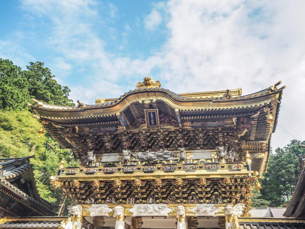 Sanctuaire Toshogu