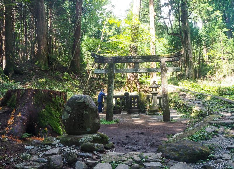 La nature au coeur de la spiritualité à Nikko