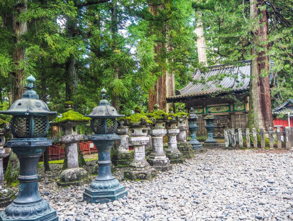Sanctuaire de Toshogu