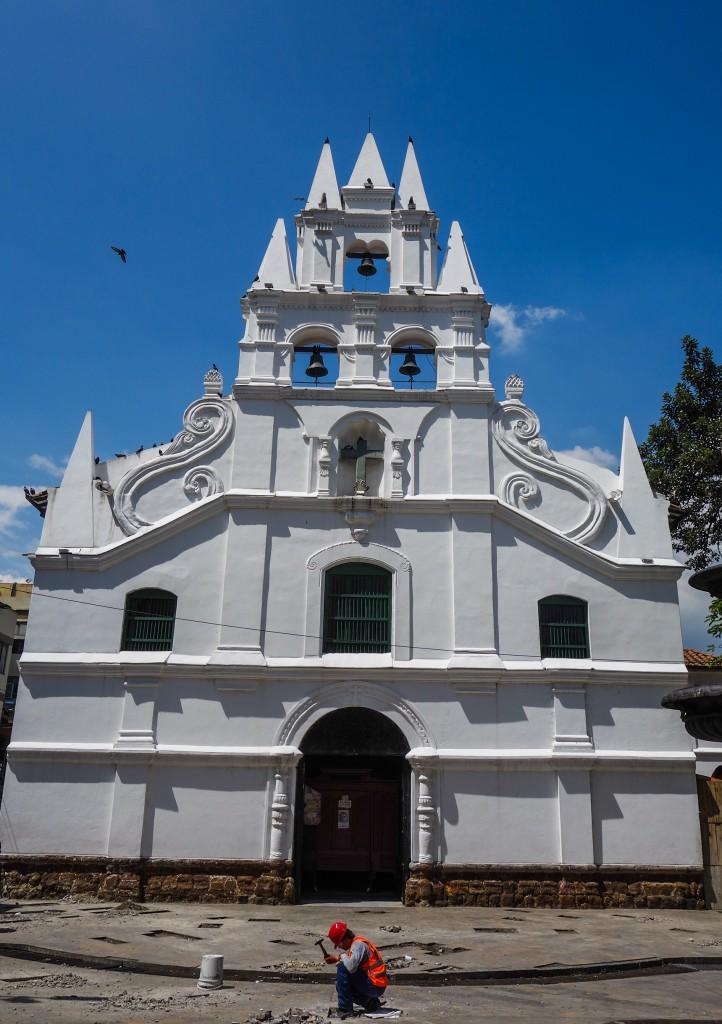 Visite guidée de Medellín
