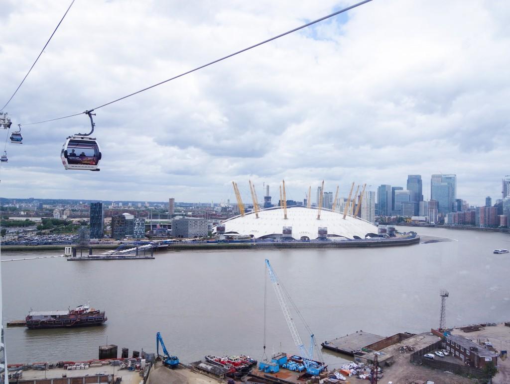 The Line, Londres pas cher et sans se priver