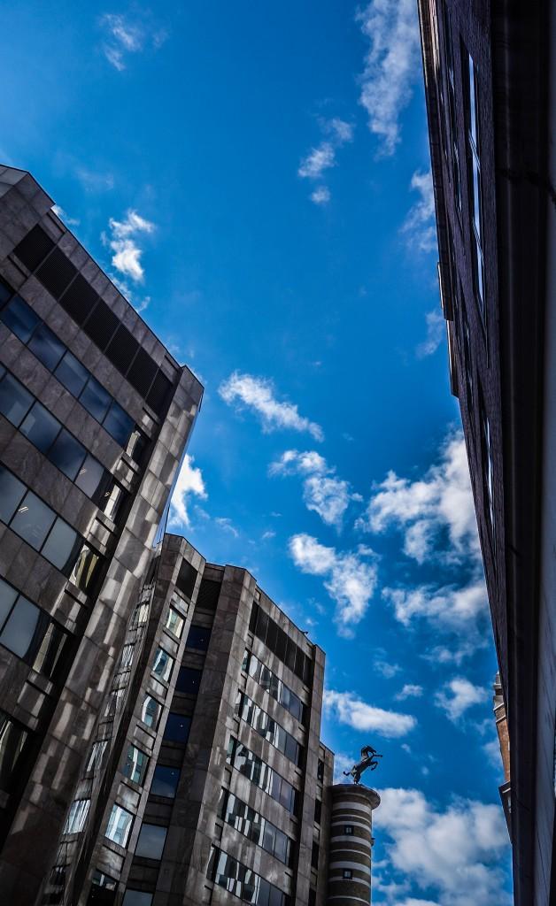 Liverpool Street, Londres pas cher sans se priver