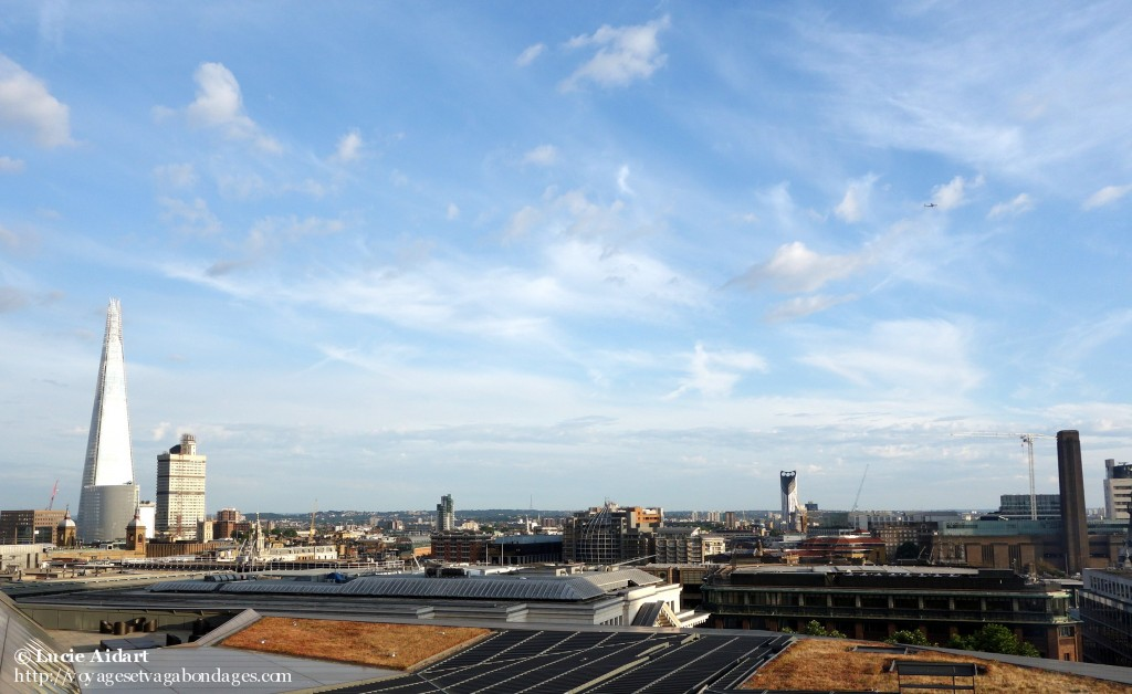 One New Change, Londres pas cher et sans se priver