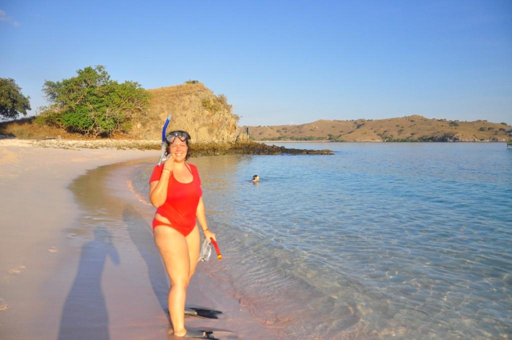 Voyager avec un surpoids, Indonésie, Voyages et Vagabondages