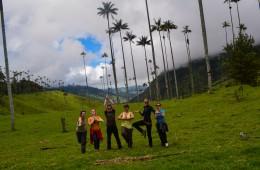 Salento, voyage en Colombie
