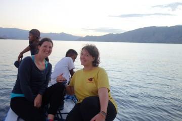 En Indonésie avec Sarah, bilan tour du monde