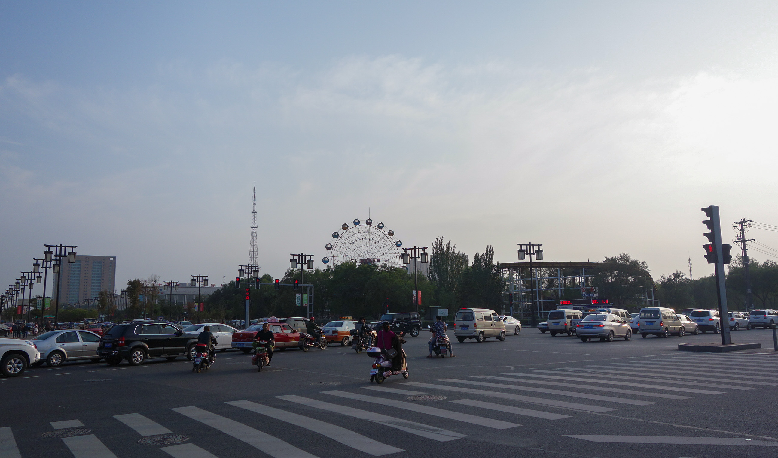 Chine Expat datant