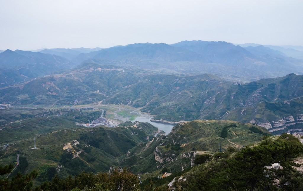 Hengshan, Chine, Voyages et Vagabondages