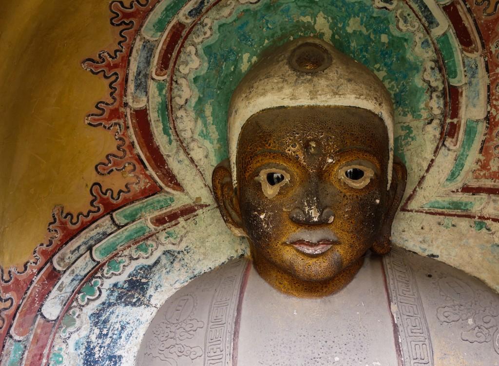 Monastère suspendu, Shanxi, Chine